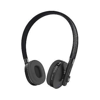 Motorola Pulse Wireless Bluetooth Headset For Android Or Ios Device - Simple Packing - Black