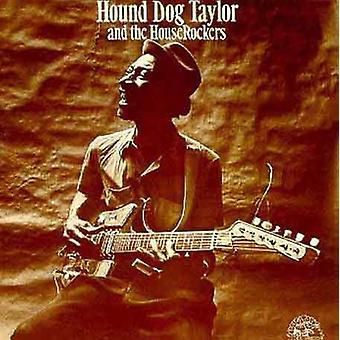 ハウンド ・ ドッグ ・ テイラー - Houserockers [CD] 米国にインポートします。