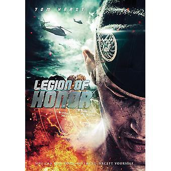 Legion of Honor (Aka Deserter) [DVD] USA import