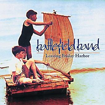 Battlefield Band - Leaving Friday Harbor [CD] USA import