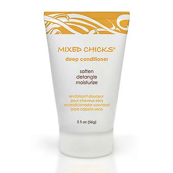 Mixed Chicks Deep Conditioner 60ml