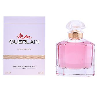 Guerlain Mon Guerlain Edp Spray 100 Ml voor vrouwen