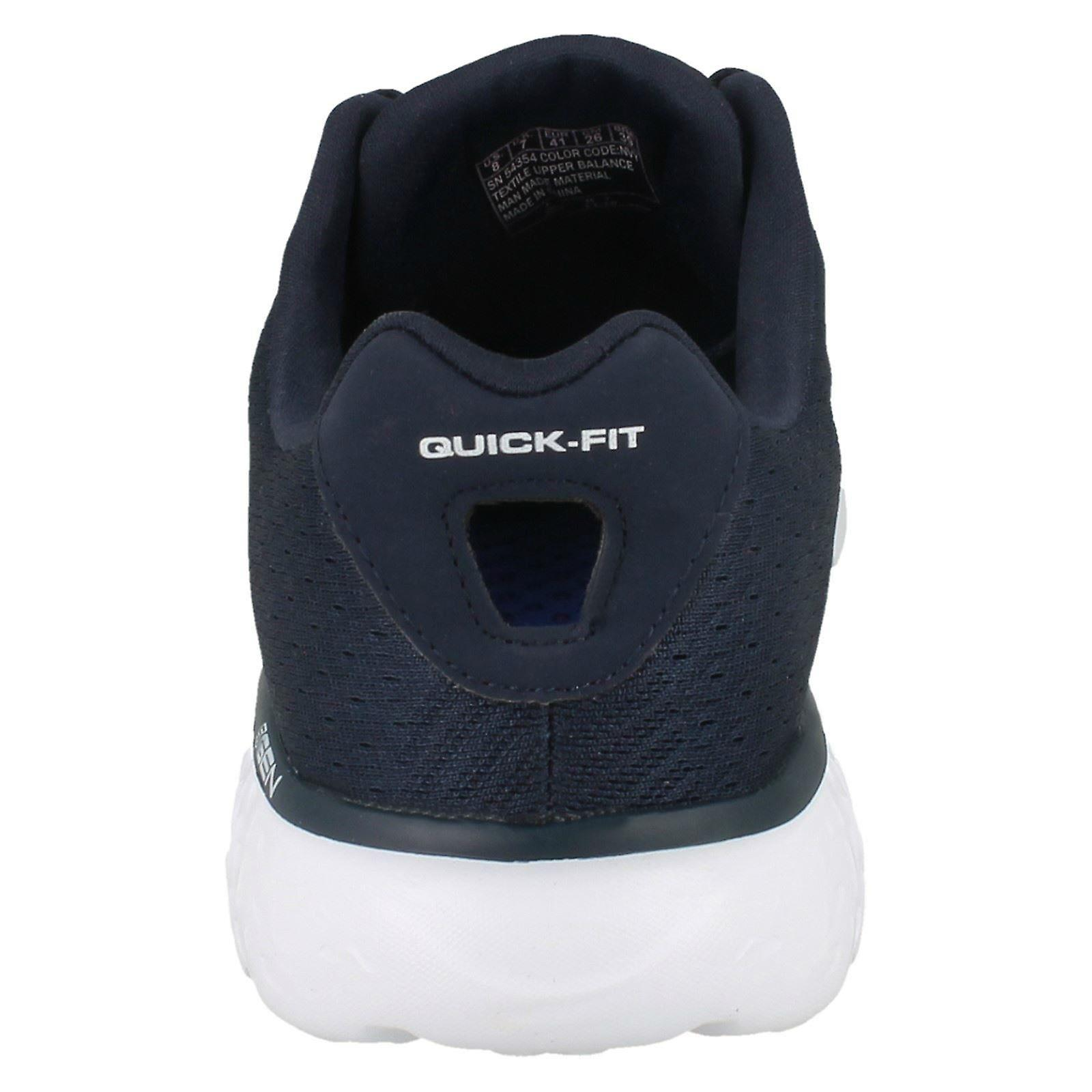 Details about Mens Skechers Go Run Trainers 'Generate 54354'