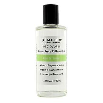 Demeter Atmosphere Diffuser Oil - Gin & Tonic - 120ml/4oz