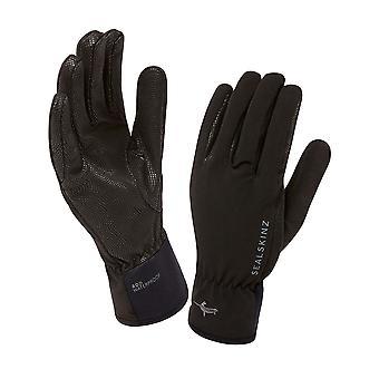 Sealskinz Mens Sea Leopard Glove