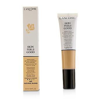 Lancome Skin Feels Good Hydrating Skin Tint Healthy Glow Spf 23 - # 02c Natural Blond - 32ml/1.08oz