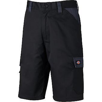 Dickies Herren jeden Tag Polycotton zugeknöpft Workwear-Cargo-Shorts
