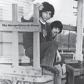 George-Edwards Group - Archives [Vinyl] USA import
