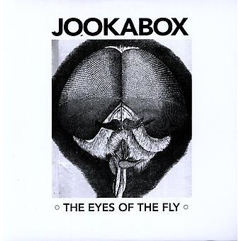 Jookabox - フライ [ビニール] 米国の目をインポートします。