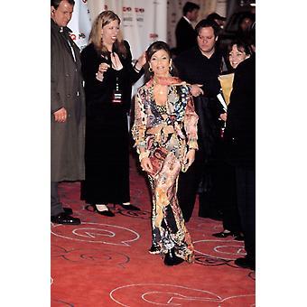 Paula Abdul in Gq Männer des Jahres Award Ny 10162002 von Cj Contino Berühmtheit