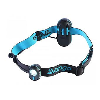 Vango Volt Headtorch Comfortable Lighting Equipment for Camping and Travel