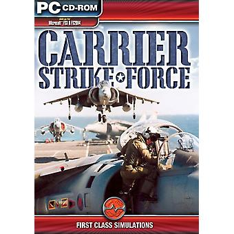 Carrier Strike Force (PC CD) - Uusi