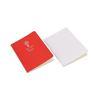 CGB Giftware Strictly Business Notebook Set