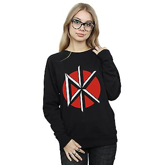Dead Kennedys Frauen Classic Logo Sweatshirt
