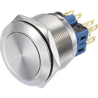 TRU komponenter GQ25-22/S trykknapp bytte 250 V AC 3 et 1 x On/On IP65 kortvarig 1 eller flere PCer