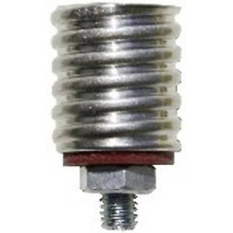 BELI-BECO 125 Pæreholder Stikkontakt (minipærer): E10 Tilkobling: Skrueklemme 1 stk.(r)