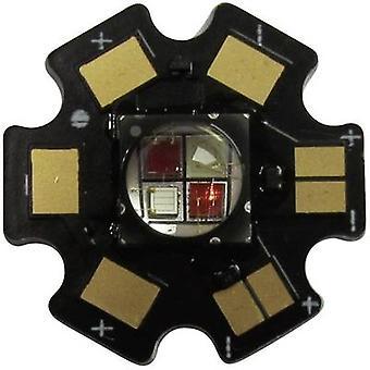 Roschwege HighPower LED Amber 10 W 420 lm 10 V 1000 mA Star AT THE 595-10-00-00