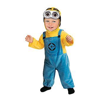 Juoksupoika DaveKleinkind puku hännystelijät alkuperäinen lapsi puku