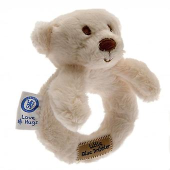 Chelsea Baby Rattle Hugs