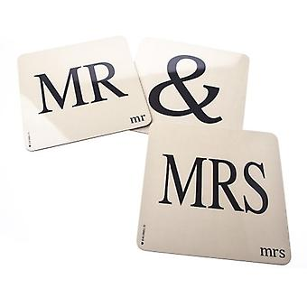 Bluebell Mr & Mrs Set