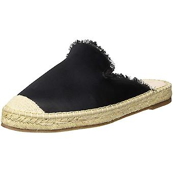 LFL by Lust for Life Womens Irie Fabric Cap Toe Espadrille Flats