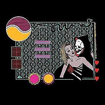 Ukiah Drag - In the Reaper's Quarters [Vinyl] USA import