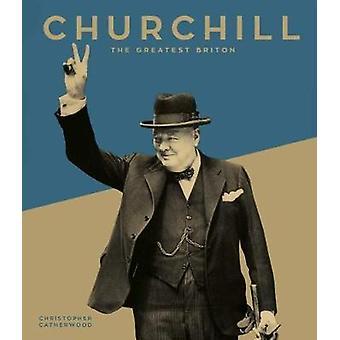 Churchill by Christopher Catherwood - 9780233005379 boek