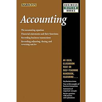 Accounting (6th edition) by Peter J. Eisen - 9781438001388 Book