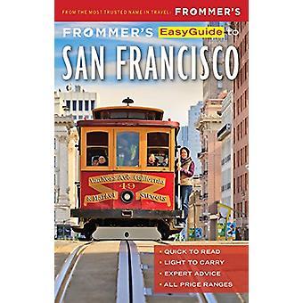 Frommer's EasyGuide to San Francisco by Erika Lenkert - 9781628873788