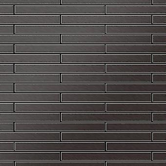 Metalowa mozaika z tytanu Alloy Avenue-Ti-SB