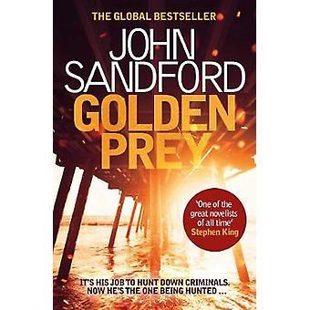 Goldene Beute durch goldene Beute - 9781471177057 Buch