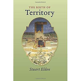 Fødselen av territorium
