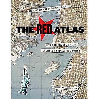 Czerwony Atlas: Jak ZSRR potajemnie mapowane świata