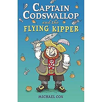 Captain Codswallop and the Flying Kipper (Black Cats)