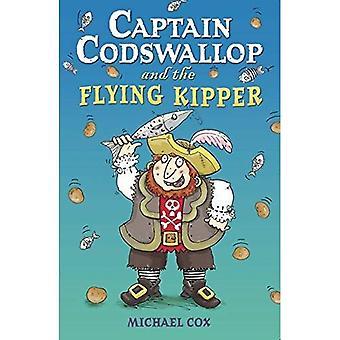 Captain Codswallop en de vliegende Kipper (zwarte katten)