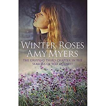 Vinter rosor