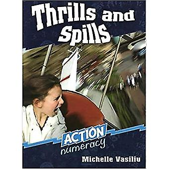 Thrills and Spills (Action Numeracy)