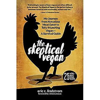 De sceptisch Vegan