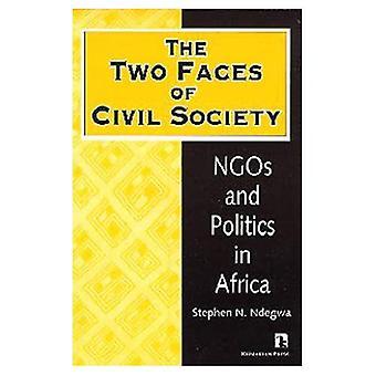 De twee gezichten van het maatschappelijk middenveld: NGO's en politiek in Afrika