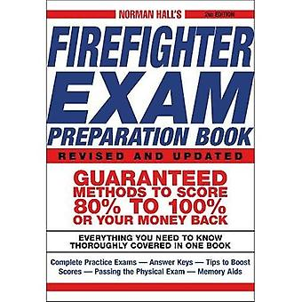 Norman Hall strażak egzamin przygotowanie książki