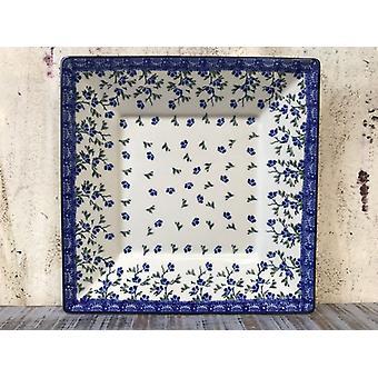 Placa 25 x 25 x 3 cm, hiedra, BSN J-078