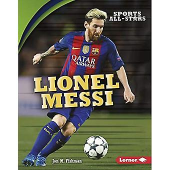 Lionel Messi (Sports All-Stars)