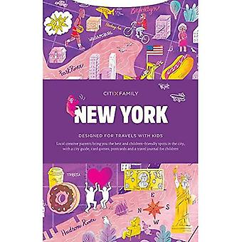 Citixfamily: New York City:� Travel with Kids