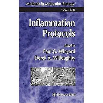 Inflammation protokoll av Rosegrant & Mark W.
