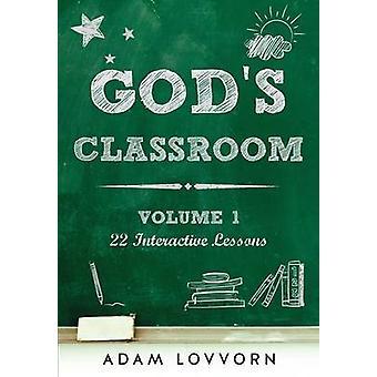 神々教室ボリューム1バイ Lovvorn & アダム