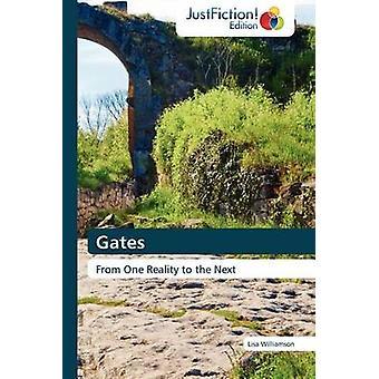 Gates by Williamson & Lisa
