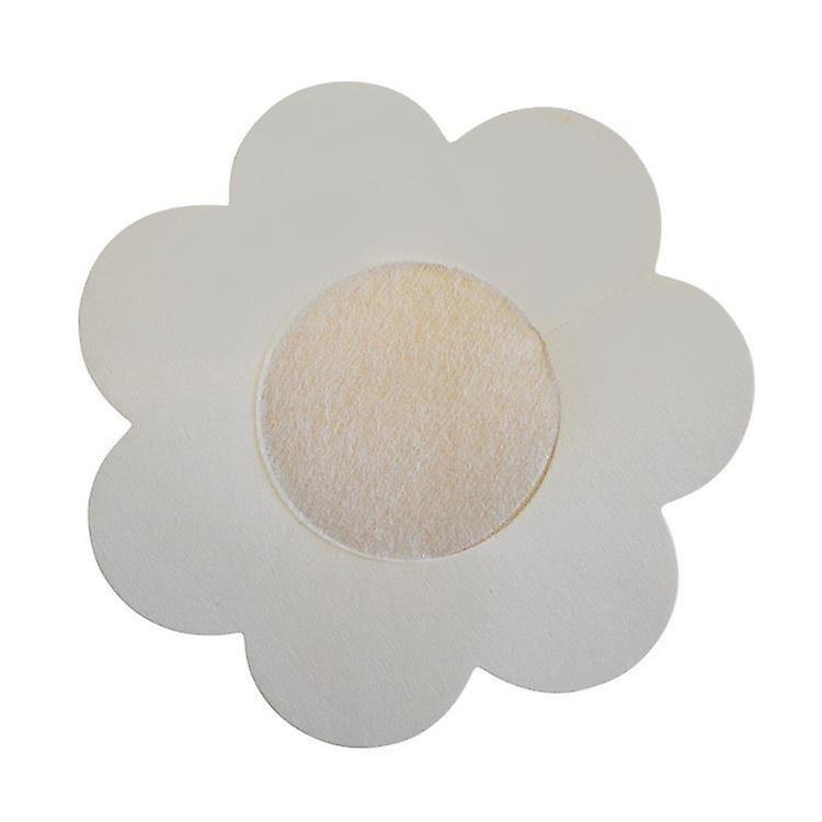 Pétale dentelle Nipple Covers - 3 par paquet