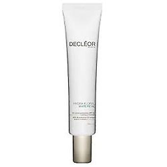 Decléor Hydra bloemen wit bloemblad beschermende CC Cream SPF50 40ml