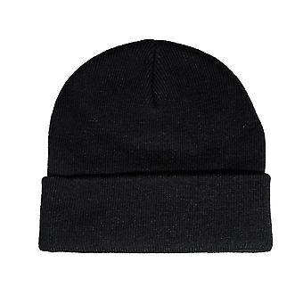 Womens Vero Moda Mari Beanie Hat In Black
