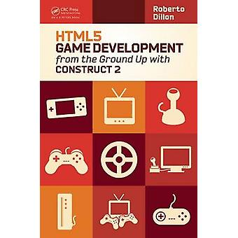 HTML5 Game Development from the Ground Up with Construct - Part 2 by R